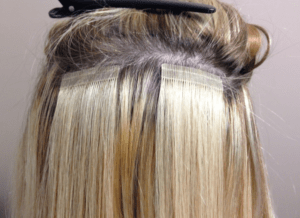 Oakville hair extensions