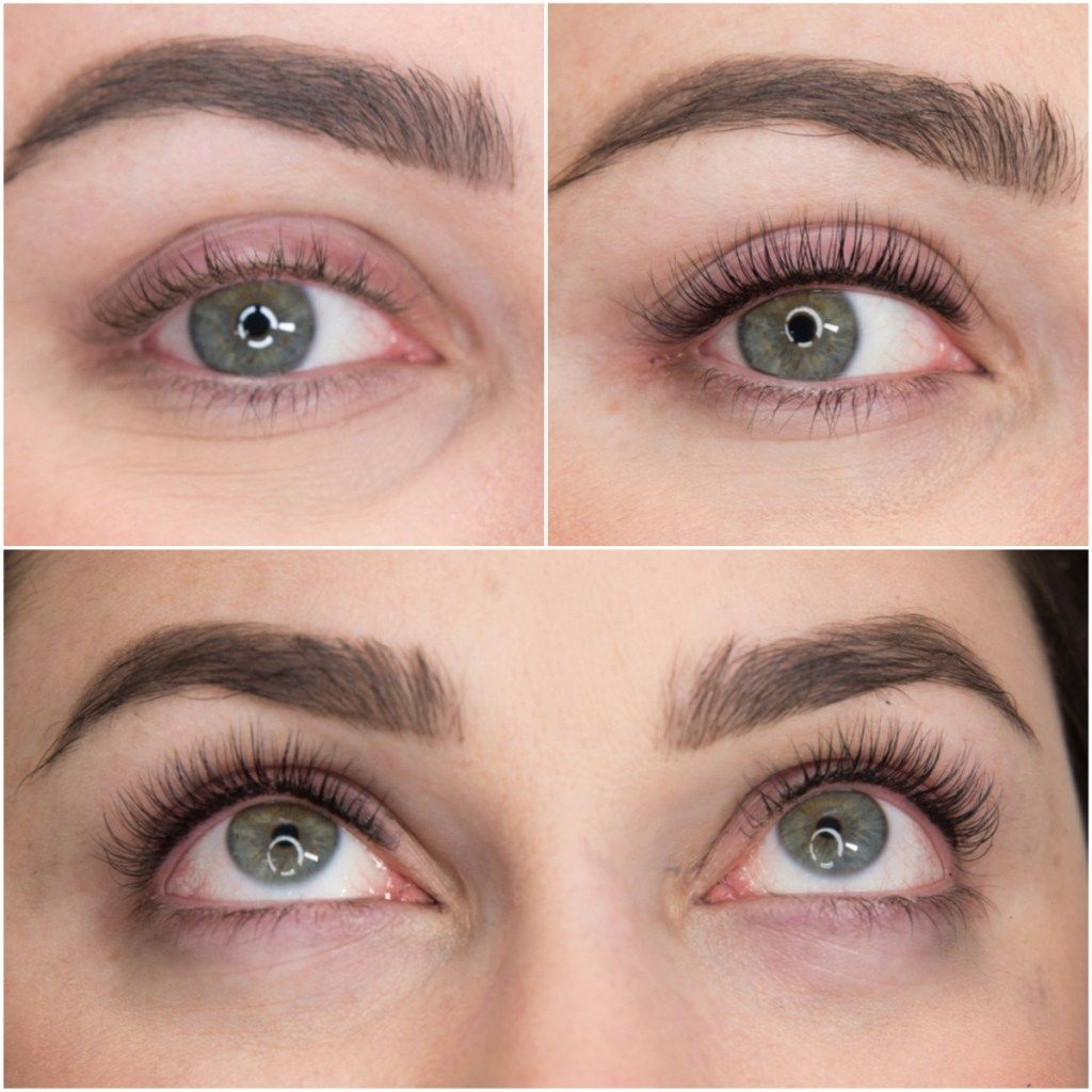 St. Catharines Lash Lift and Tint Training