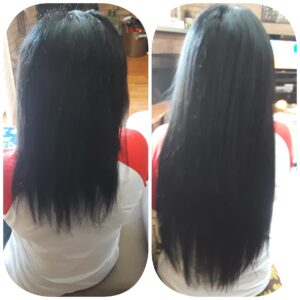 Cambridge hair extensions