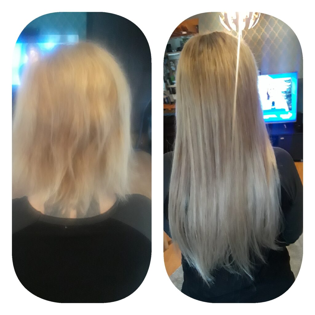 Burlington Microlink Hair Extensions