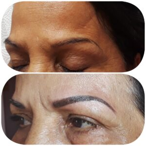 Fort Erie Microblading