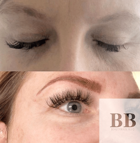 St.Catharines Microblading at NV Beauty Boutique