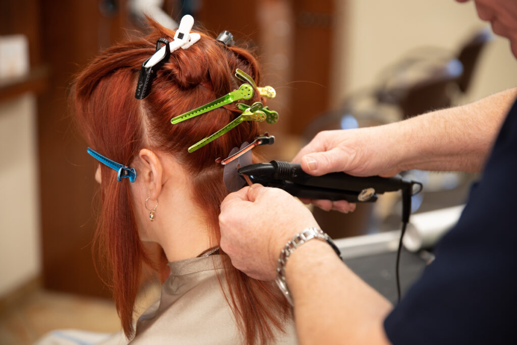 Tape in Hair Extension Course